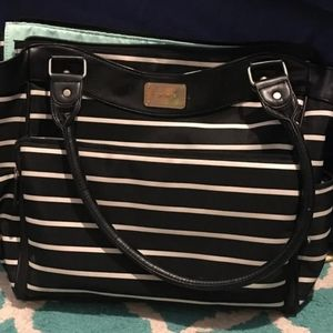 Carter Diaper Bag